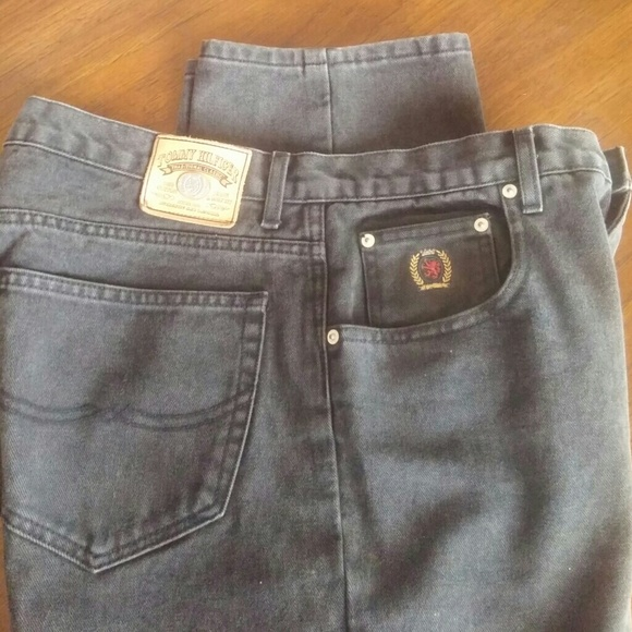 241fe330e Tommy Hilfiger Jeans | Baggy Fit Size 36x30 Straight | Poshmark